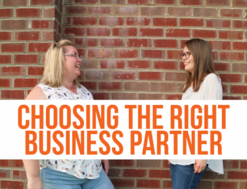 How to Choose the Right Business Partner