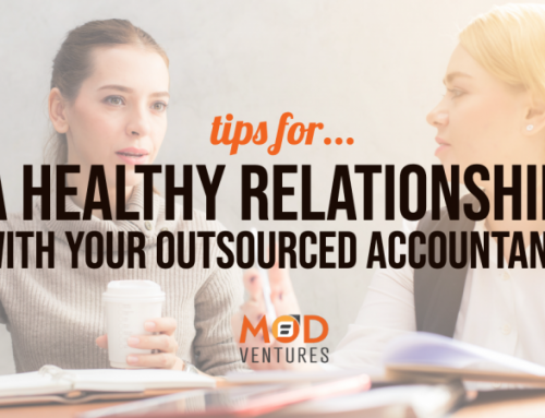 A Healthy Relationship with your Outsourced Accountant