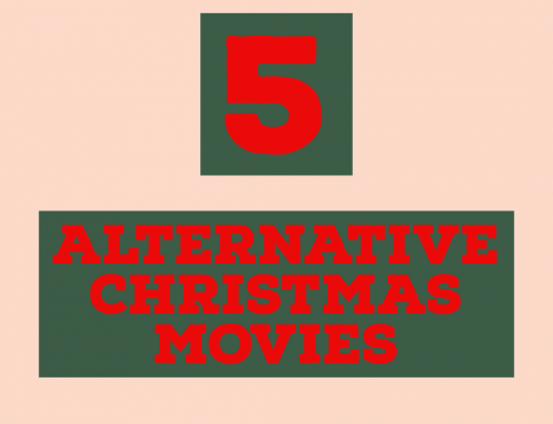5 Alternative Christmas Movies