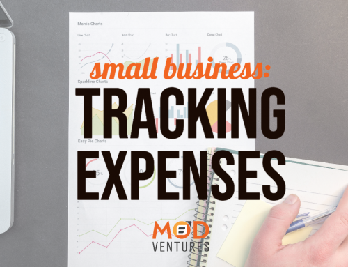 How to Track Expenses as a Small Business