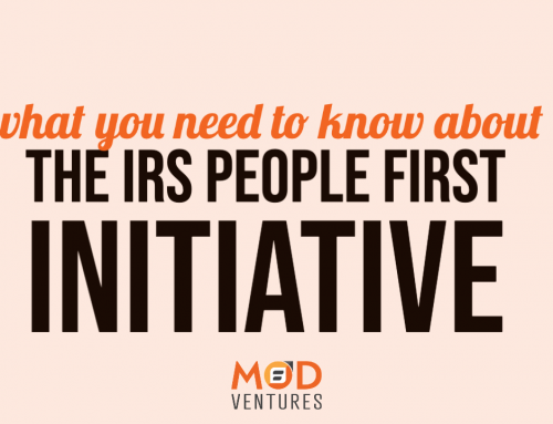 The IRS People First Initiative: What You Need to Know