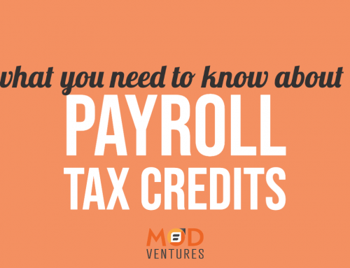 Payroll Tax Credits for Employee Paid Time Off