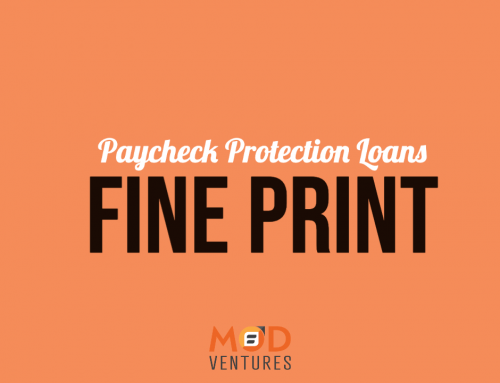 Paycheck Protection Loan: How it's Really Going