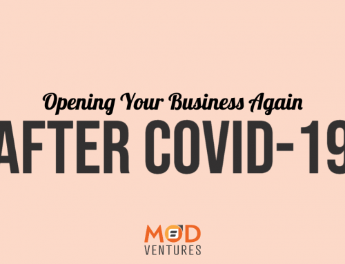 Opening Your Business Again After COVID