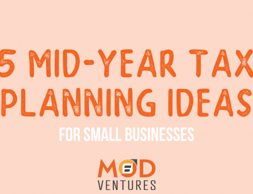 Mid-Year Tax Planning Tips for Tucson Small Businesses