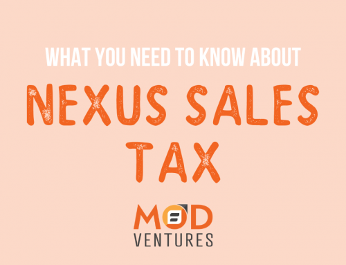 Nexus Sales Tax: Info for Phoenix Business Owners