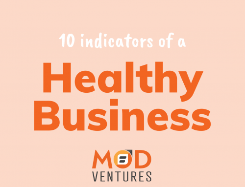 10 Indicators of A Healthy Business in Phoenix